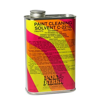 C-2210-PAINT-SURFACE-CLEANER