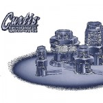 CURTIS-DRAIN-VALVES