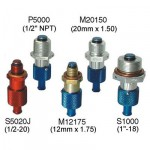 LOCK-OPEN-OIL-DRAIN-VALVES