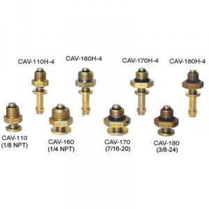 PUSHTYPE-FUEL-DRAIN-VALVES