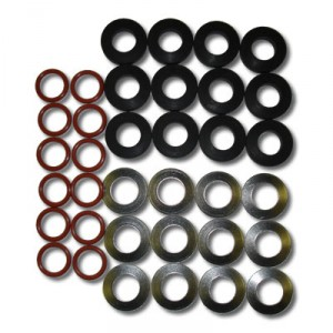 REAL-PUSHROD-TUBE-SEAL-KITS